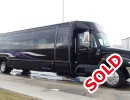 Used 2007 International 3200 Motorcoach Limo Krystal - North East, Pennsylvania - $48,900