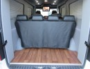 Used 2016 Mercedes-Benz Sprinter Van Limo Midwest Automotive Designs - e, Indiana    - $76,800