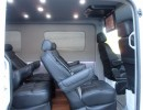 Used 2016 Mercedes-Benz Sprinter Van Limo Midwest Automotive Designs - e, Indiana    - $78,000