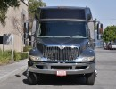 Used 2008 International 3200 Mini Bus Shuttle / Tour Krystal - Fontana, California - $27,995