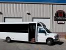 New 2017 Ford E-450 Mini Bus Shuttle / Tour Federal - Salt Lake City, Utah - $78,021