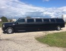 Used 2005 Ford Excursion SUV Stretch Limo Executive Coach Builders - South Burlington, Vermont - $16,500