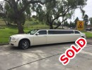 Used 2006 Chrysler 300 Sedan Stretch Limo Royal Coach Builders - san diego, California - $12,500