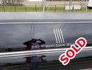 Used 2006 Lincoln Continental Sedan Stretch Limo Executive Coach Builders - louisville, Kentucky - $9,000