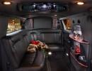 New 2018 Lincoln MKT Sedan Stretch Limo Royale - Haverhill, Massachusetts - $91,200