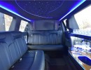 2017, Lincoln MKT, Sedan Stretch Limo, Royale