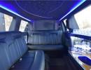 2017, Lincoln MKT, Sedan Stretch Limo, Royale