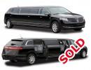 New 2017 Lincoln MKT Sedan Stretch Limo Royale - Haverhill, Massachusetts - $95,200