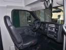 Used 2009 Chevrolet C5500 Mini Bus Limo Glaval Bus - Fontana, California - $39,995