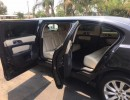 Used 2014 Lincoln MKS Sedan Stretch Limo Specialty Conversions - Anaheim, California - $19,900
