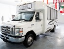 2008, Ford E-450, Mini Bus Limo, American Custom Coach