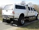 Used 2007 Ford F-650 Truck Stretch Limo  - Richmond, Virginia - $89,995