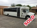 Used 2015 Freightliner M2 Mini Bus Shuttle / Tour Turtle Top - Mesa - $95,000