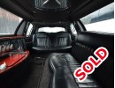 Used 2004 Lincoln Town Car L Sedan Stretch Limo Great Lakes Coach - North East, Pennsylvania - $9,900