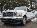 2003, Ford Excursion, SUV Stretch Limo