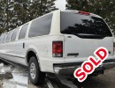 Used 2003 Ford Excursion SUV Stretch Limo  - North East, Pennsylvania - $9,900
