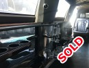 Used 2013 Lincoln MKT SUV Stretch Limo Executive Coach Builders - Winona, Minnesota - $21,000