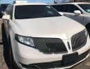 2013, Lincoln MKT, SUV Stretch Limo, Executive Coach Builders