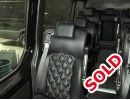 New 2018 Mercedes-Benz Sprinter Van Shuttle / Tour  - BROOKLYN, New York    - $75,999