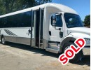 2016, Freightliner M2, Mini Bus Shuttle / Tour, Federal