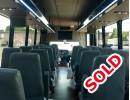 Used 2016 Freightliner M2 Mini Bus Shuttle / Tour Federal - Riverside, California - $119,000
