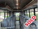 Used 2007 Chevrolet C5500 Mini Bus Shuttle / Tour Champion - Riverside, California - $32,900