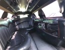Used 2011 Lincoln Town Car L Sedan Stretch Limo Executive Coach Builders - Winona, Minnesota - $11,500
