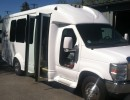 2013, Ford E-350, Van Shuttle / Tour, Starcraft Bus