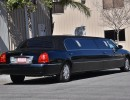 Used 2007 Lincoln Town Car Sedan Stretch Limo Krystal - Fontana, California - $19,995