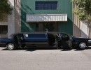 2007, Lincoln Town Car, Sedan Stretch Limo, Krystal