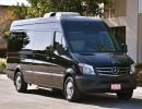 Used 2015 Mercedes-Benz Sprinter Van Limo  - Fontana, California - $69,995