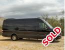 Used 2014 Mercedes-Benz Sprinter Van Limo Grech Motors - Riverside, California - $62,900