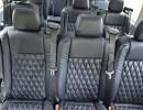 New 2018 Ford Transit Van Shuttle / Tour  - BROOKLYN, New York    - $67,995
