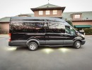 New 2018 Ford Transit Van Shuttle / Tour  - BROOKLYN, New York    - $67,995