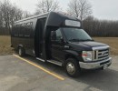 Used 2012 Ford E-450 Mini Bus Limo Ameritrans - Mississauga, Ontario - $49,000