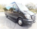 2017, Mercedes-Benz Sprinter, Mini Bus Limo, Westwind