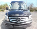 New 2017 Mercedes-Benz Sprinter Mini Bus Limo Westwind, Florida - $136,500