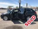 Used 2014 Lincoln MKT Sedan Limo  - Glen Burnie, Maryland - $5,800