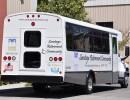 Used 2007 Chevrolet C5500 Mini Bus Shuttle / Tour Champion - Fontana, California - $29,995