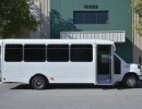 Used 2011 Ford E-450 Mini Bus Limo Champion - Fontana, California - $31,995