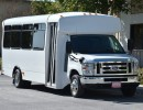 2011, Ford E-450, Mini Bus Limo, Champion