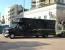 Used 2005 Ford E-450 Mini Bus Limo California Coach - Seal Beach, California - $19,999