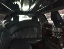 Used 2011 Lincoln Town Car L Sedan Stretch Limo Executive Coach Builders - Aurora, Illinois - $14,000