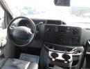 Used 2011 Ford E-350 Mini Bus Shuttle / Tour Federal - Oregon, Ohio - $44,900