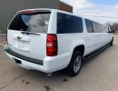 Used 2011 Chevrolet Suburban SUV Stretch Limo Executive Coach Builders - Livonia, Michigan - $27,500