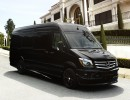 New 2016 Mercedes-Benz Van Shuttle / Tour Lexani Motorcars - Anaheim, California - $159,000