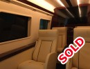 New 2016 Mercedes-Benz Van Shuttle / Tour Lexani Motorcars - Anaheim, California - $149,000