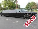 Used 2015 Dodge Sedan Stretch Limo Tiffany Coachworks - McHenry, Illinois - $44,995