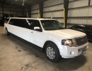 2014, Ford, SUV Stretch Limo, American Limousine Sales