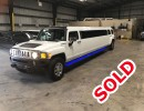 Used 2010 Hummer H3 SUV Stretch Limo Limo Land by Imperial - New Orleans, Louisiana - $34,999